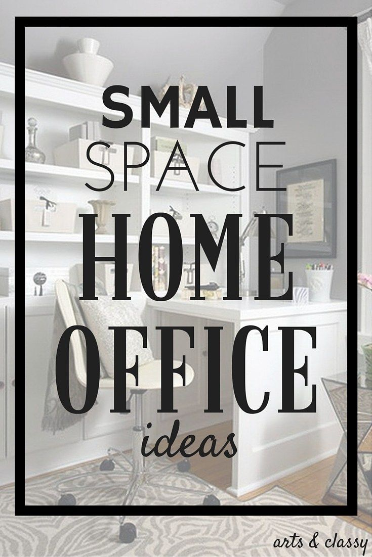 Best 25+ At home office ideas ideas on Pinterest | Office space ...