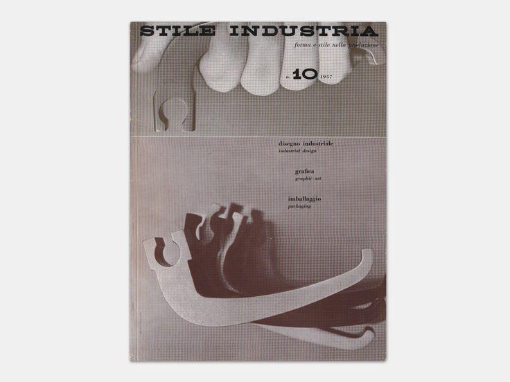 Display | Stile Industria 10 | Collection