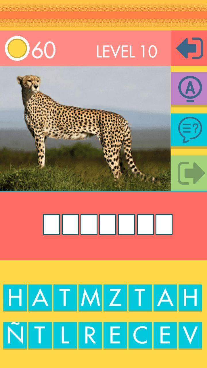 Picture Quiz Game- Unity Template   Creative Art Logo Ideas