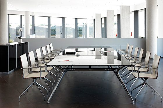 Conference tables | Conference-Meeting | Arkitek | actiu. Check it out on Architonic