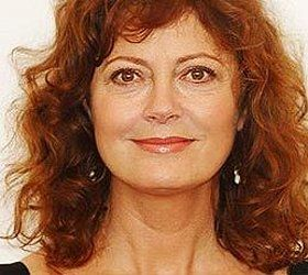 Simply by growing old gracefully, actress Susan Sarandon has defied the rules of Hollywood stardom: Not only has her fame continued to increase as she enters middle age, but the quality of her films and her performances in them has improved as well
