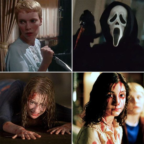 11 Popular Horror Movies You Can Stream on Netflix Right Now