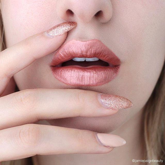 "@nyxcosmetics Cosmic Metals Lip Cream in ""Speed Of Light"""