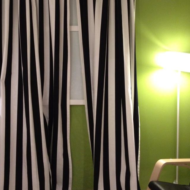 100 Best Black White Stripes Images On Pinterest Home Ideas Black N White And Black White