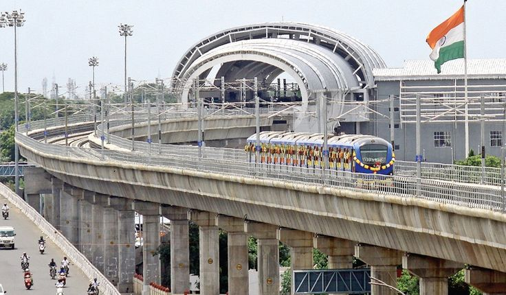 Summer Surprise of Chennai Metro: Hi Tech AC To Be Installed at Metro stations #RailAnalysis #News #Metro #Rail