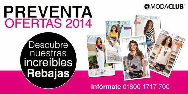 Catálogos de Ofertas Moda Club www.ModaClubMexico.com