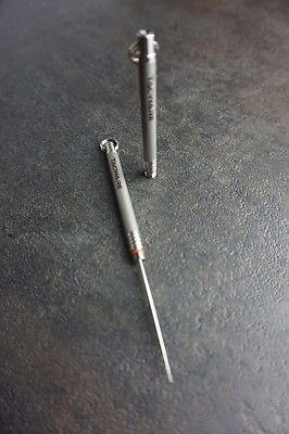 TacWare titanium EDC keychain toothpick