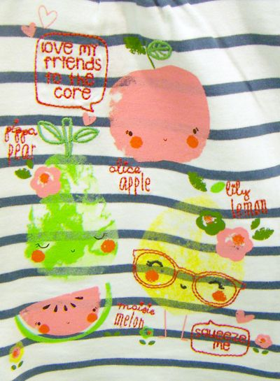 print & pattern: KIDS DESIGN - sainsbury's