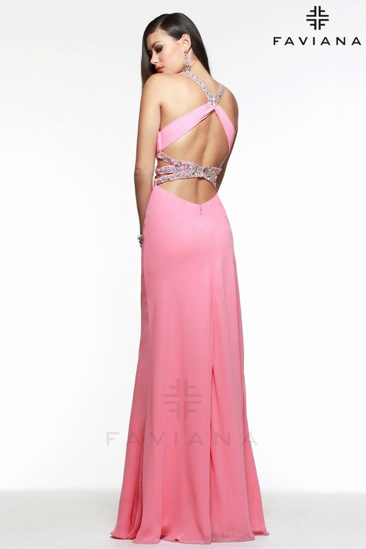 Dorable Vestidos De La Celebridad Del Prom 2014 Colección de ...