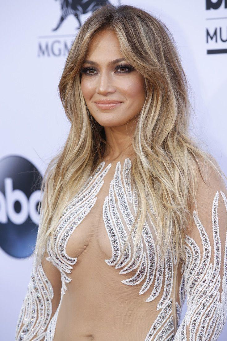 Une nouvelle coupe de cheveux pour Jennifer Lopez