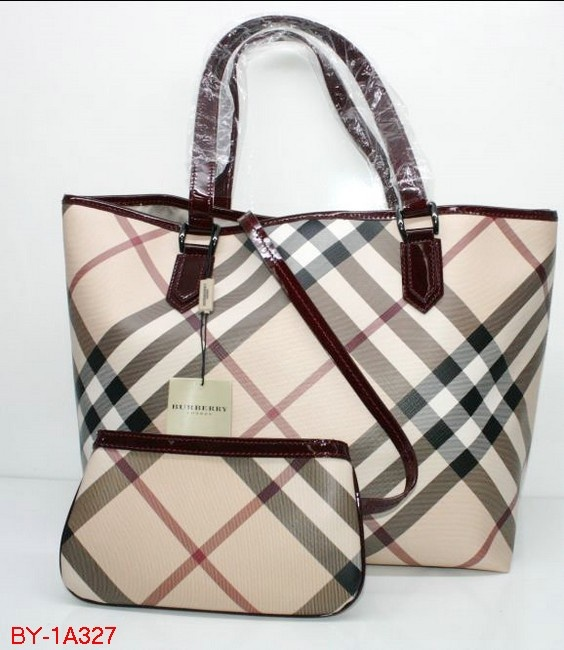Burberry Bags Quality