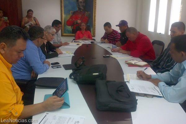Concejales guanteños aprobaron crédito adicional solicitado por alcalde Marín - http://www.leanoticias.com/2014/02/05/concejales-guantenos-aprobaron-credito-adicional-solicitado-por-alcalde-marin/