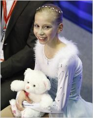 Polina Edmunds skating - Google Search
