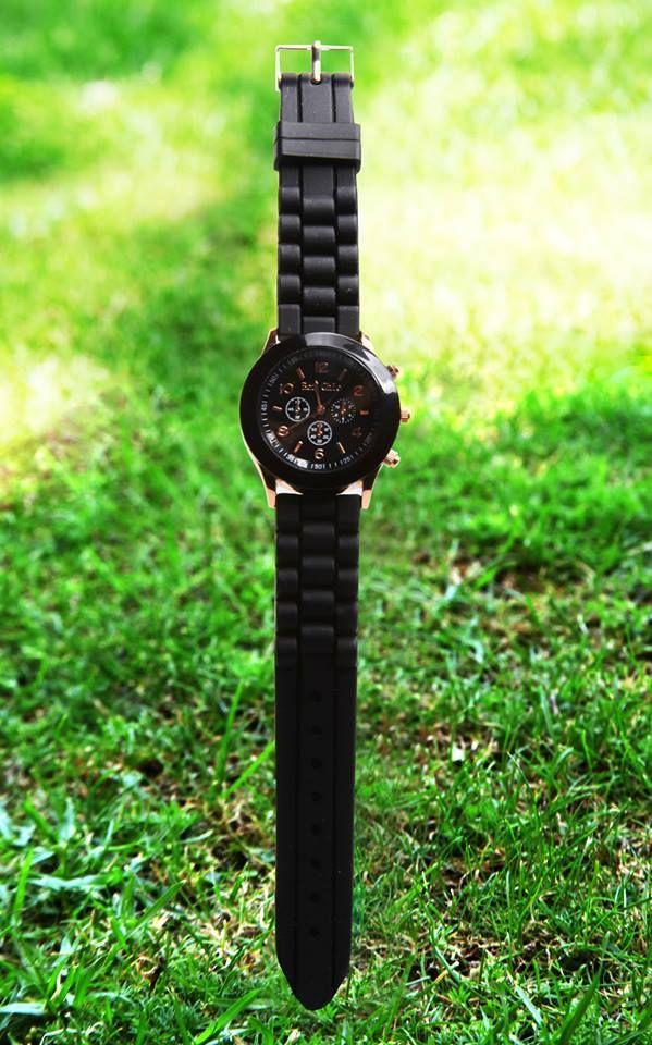 Color Negro www.bonchic.cl