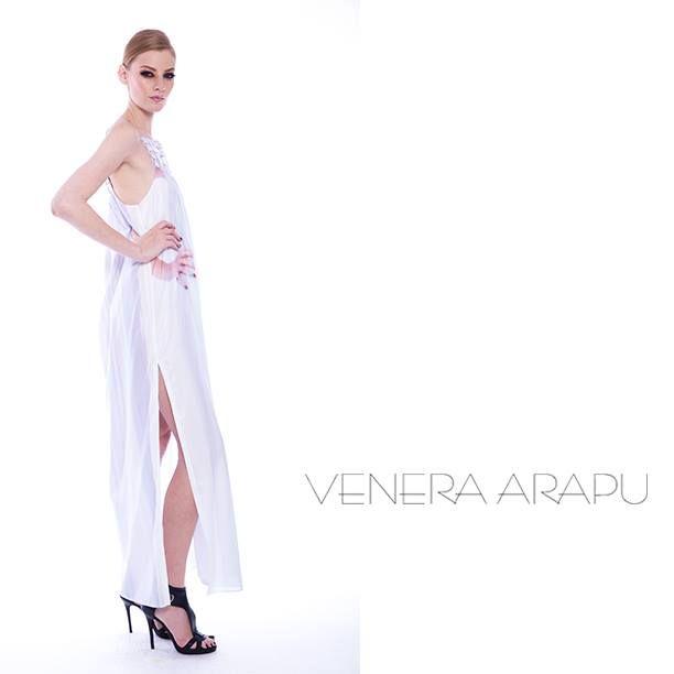 White days, black nights. Or viceversa. Get ready: http://bit.ly/1IjSXtw Venera Arapu