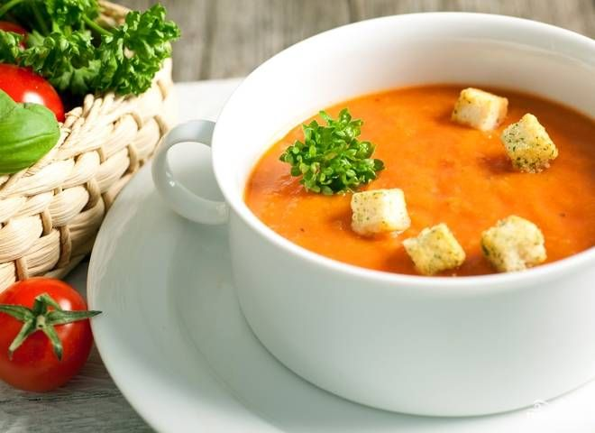 Суп-пюре из тыквы - рецепты с фото на Повар.ру (43 рецепта супа-пюре из тыквы)