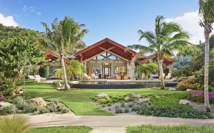 Seashell Beach Villa by OBM International