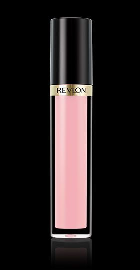 Super Lustrous™ Lip Gloss in sky pink - Revlon