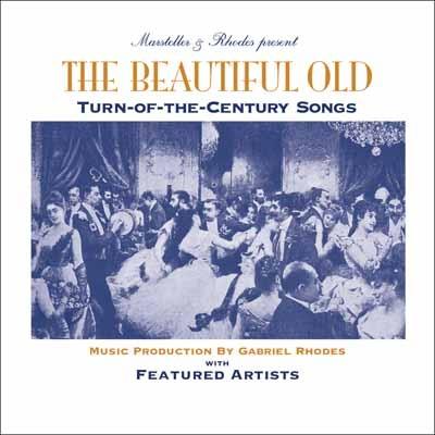 Preview: The Beautiful Old - Garth Hudson, Richard Thompson, Graham Parker, Dave Davies, Eric Bibb, More