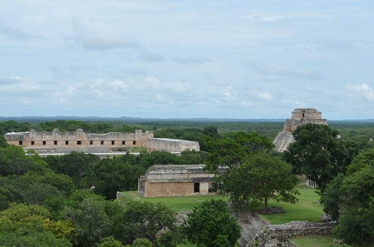 A Day Trip to Uxmal (and Other Mayan Locations)