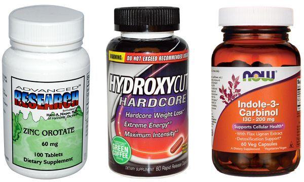 best testosterone supplements
