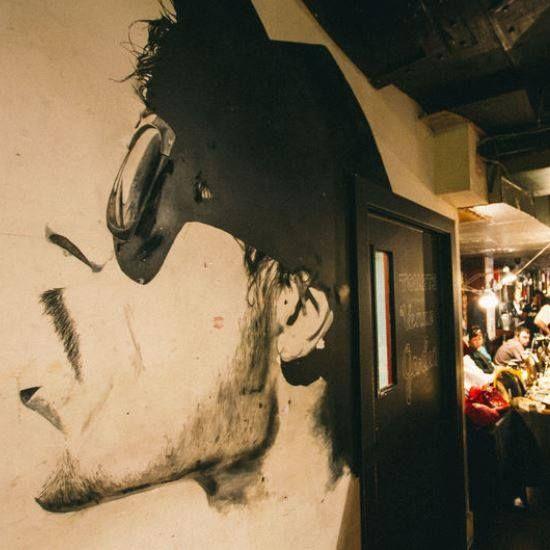 Dublin Street Art #LoveDublin #Art #Street #Hostel #Portrait #Love #Dublin