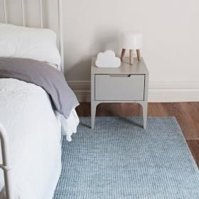 Sierra Weave Rug by Armadillo & Co   Moonlight   Simple Style Co