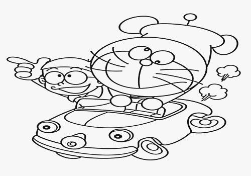 Coloring Pages Girls Luxury Winter Girl And Gifts Winterflower Girl