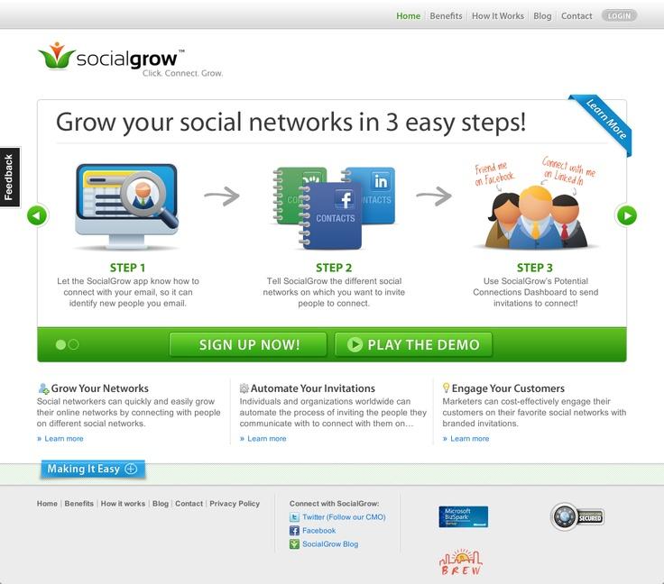 SocialGrow