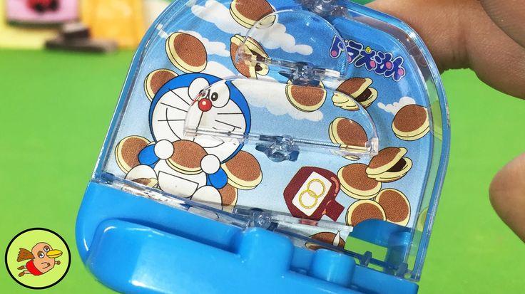 ドラえもん アニメおもちゃ ドラえもんのドラシーソー どら焼きたくさん ドラえもんの鈴 ぷっぷちゃん