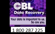 CBL Data Recovery Technologies understands your critical situation and can help you swiftly get your data back so you can maintain business as usual as soon as possible