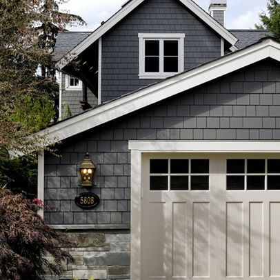 Hardie Board Siding Design Ideas, Pictures, Remodel, and Decor - page 30