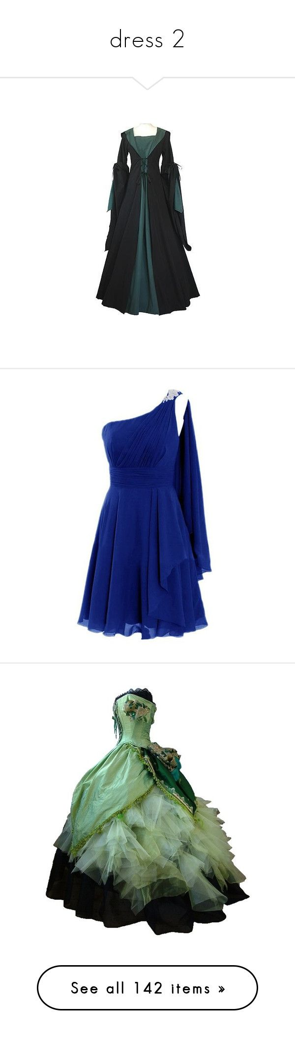 """dress 2"" by waylon-gluskin on Polyvore featuring dresses, slytherin, harry potter, short dresses, vestidos, short bridesmaid dresses, chiffon bridesmaid dresses, prom dresses, one shoulder cocktail dress and one shoulder bridesmaid dresses"