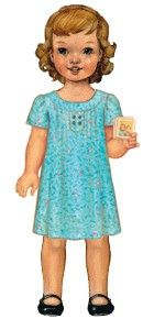 Family Reunion Dress Sewing Pattern | Sewing Pattern Shop | Oliver + S