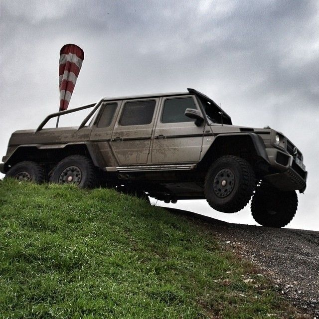 220 Best G-Wagen Made By Steyr Puch Images On Pinterest