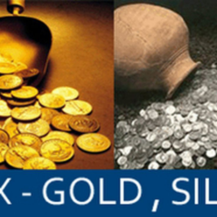 Live News and Trends on MCX Tips & Bullion Market Tips