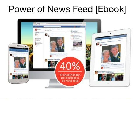 87 best content marketing community management images on pinterest power of newsfeed awesome ebook fandeluxe Gallery