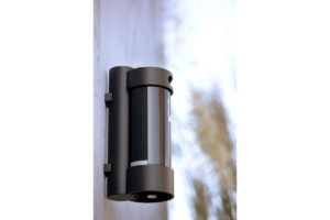Wall Mounted Outdoor Ashtrays For Public Spaces