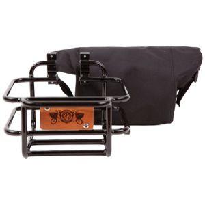 Universal Cycles -- Portland Design Works Takeout Basket & Bag