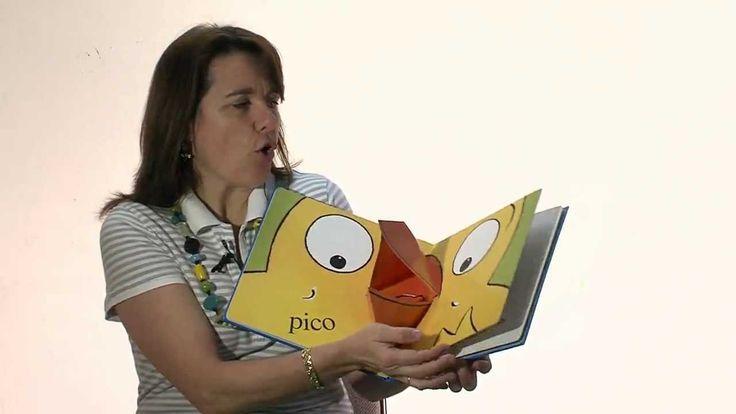 El pollo Pepe, narrado por Marisa Pata. #cuentos