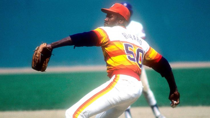Everyone loves the Astros' throwback uniforms, but there are plenty of facts about that gear that you never knew.