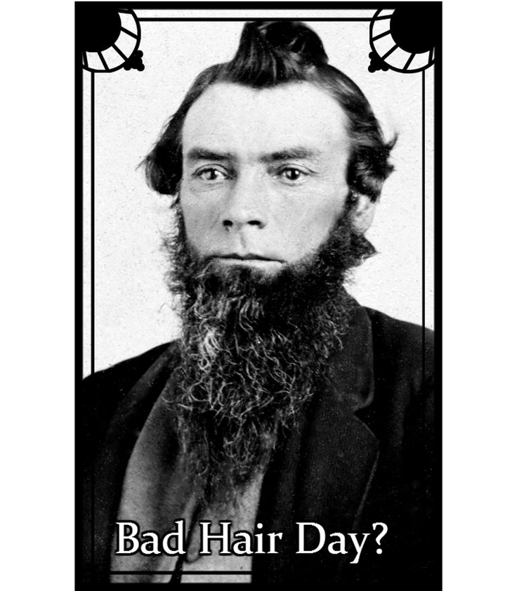 This is how I feel today... #ihatemondays Check out other Steam Memes at www.SteampunkParliament.com! #badhairday #steampunk #meme #humor #funny #hair #victorian #1800s #earlyphotography #blackandwhitephoto #photograph #vintage