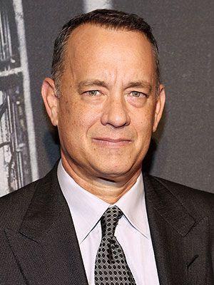 Tom Hanks Reveals Type 2 Diabetes Diagnosis to David Letterman