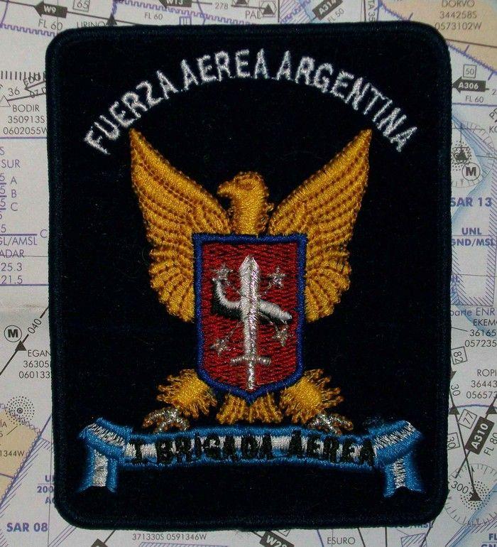 escudos de la fuerza aerea argentina - Buscar con Google