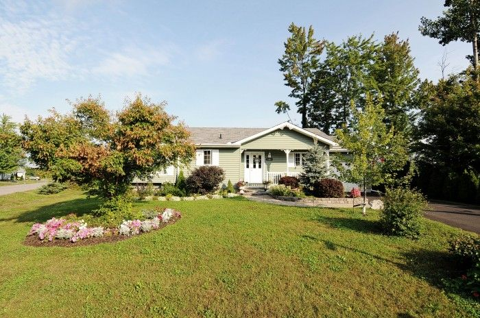 ***HOT NEW LISTING***1001 Murray Gair Pr!!! Located in the Adult Lifestyle Community of Albion Woods this Guildcrest built bungalow with 2 bedrooms, 2 full bath and single garage. Visit www.1001murraygair.com or www.JohnDonovanProperties.com