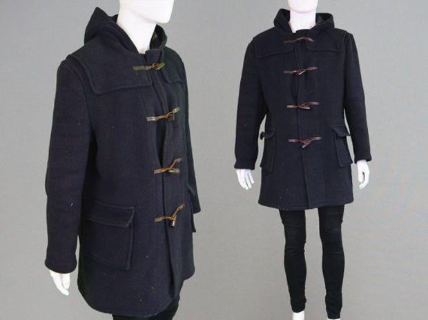 The 25  best Mens duffle coat ideas on Pinterest | Burberry coat ...