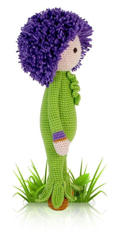 Zabbez Crochet Patterns : crochet amigurumi crochet pattern onion otto giant onion zabbez ...