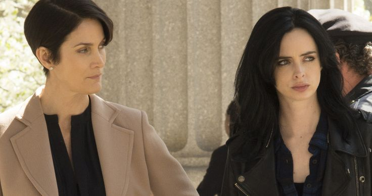 'Jessica Jones' Episode Synopses Leak with New Spoilers -- A Reddit user has uncovered synopses for all 13 episodes of Netflix's 'Jessica Jones', just days before it premieres on November 20th. -- http://movieweb.com/jessica-jones-netflix-series-episode-synopsis-spoilers/