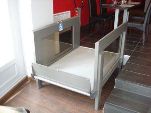 Un habitat doté d'un étage ou d'une mezzanine représente un atout majeur. Maison à Part vous présente les dernières nouveautés des spécialistes de l'escalier et de l'ascenseur privatif. Mettez ... #maisonAPart