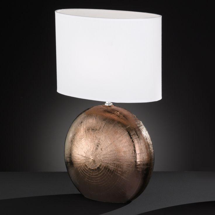 53 cm Tischleuchte Foro jetzt bei Wayfair.de finden. Entdecken Sie Leuchten  passend zu Ihrem Stil und Budget, versandkostenfrei ab 30 €.